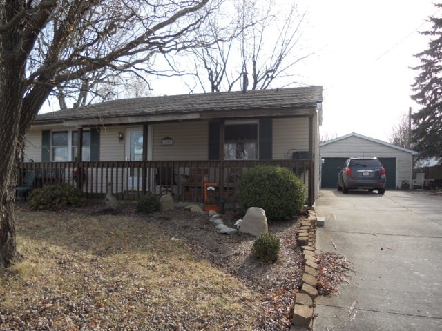 1453 Amherst Dr, Marion, OH 43302
