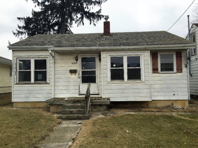 Photo of 542 Universal Ave  Marion  OH
