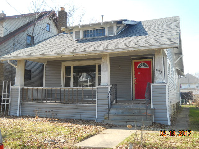 Photo of 623 Cherry  Marion  OH