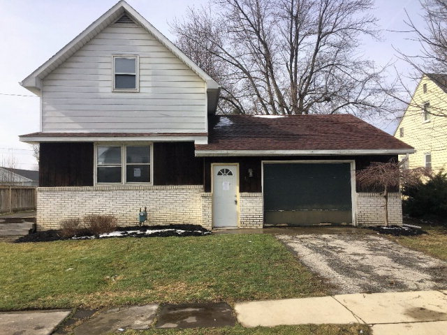 Photo of 321 Jump St  Bucyrus  OH