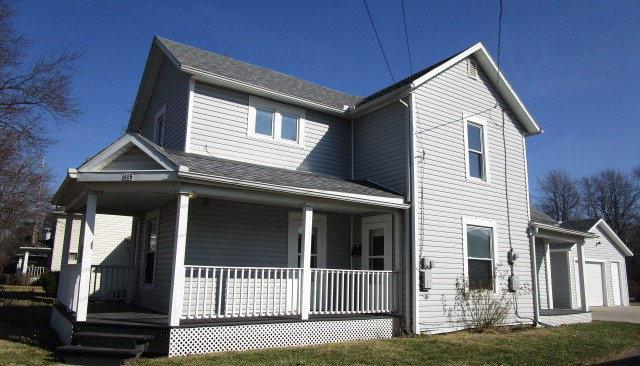 128 Lincoln Ave, Marion, OH 43302