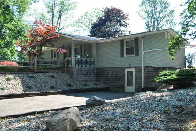 5817 Township Road 106, Mount Gilead, OH 43338