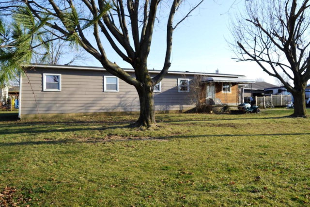 Photo of 8100 Horseshoe Rd  Ashley  OH