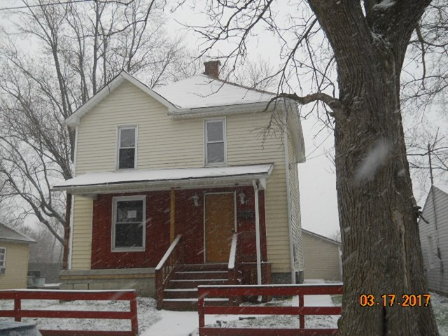 Photo of 462 Fies  Marion  OH