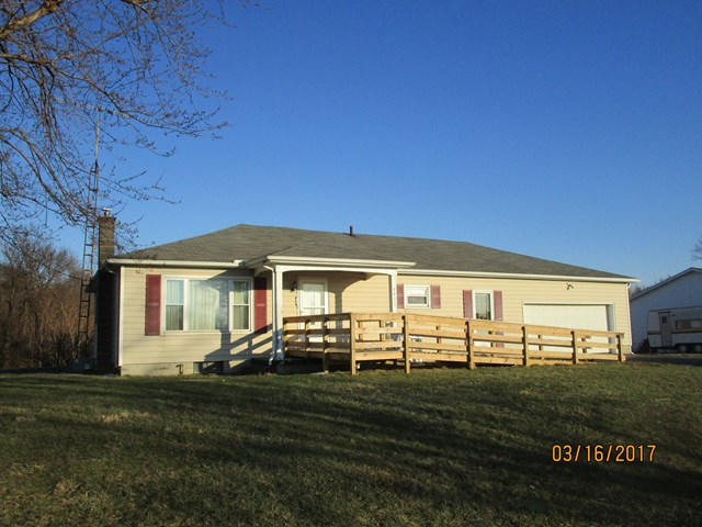 Photo of 4093 St Rt 314  Mt Gilead  OH