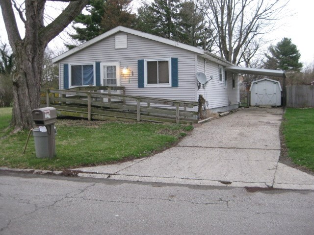 Photo of 812 Underwood Ave  Marion  OH