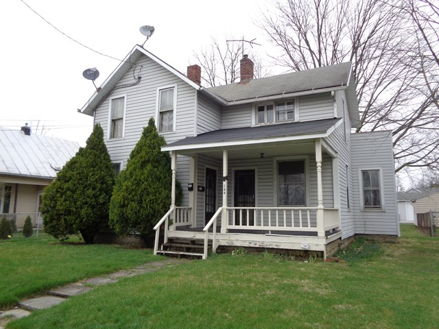 188 Jefferson Marion, OH 43302