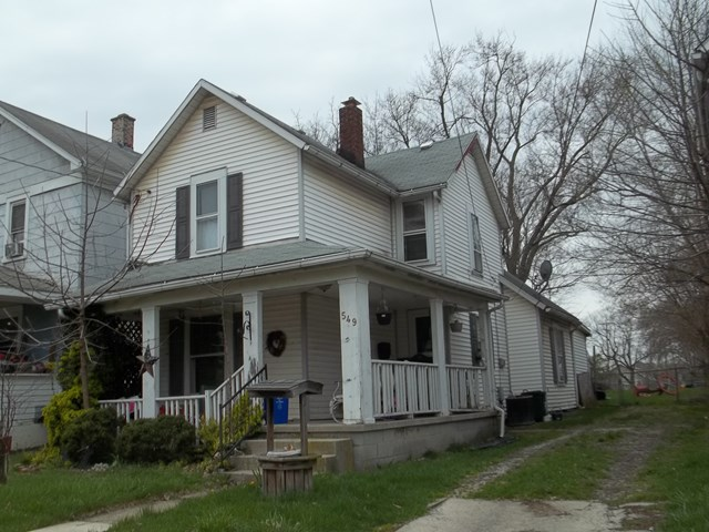 Photo of 549 Blaine  Marion  OH