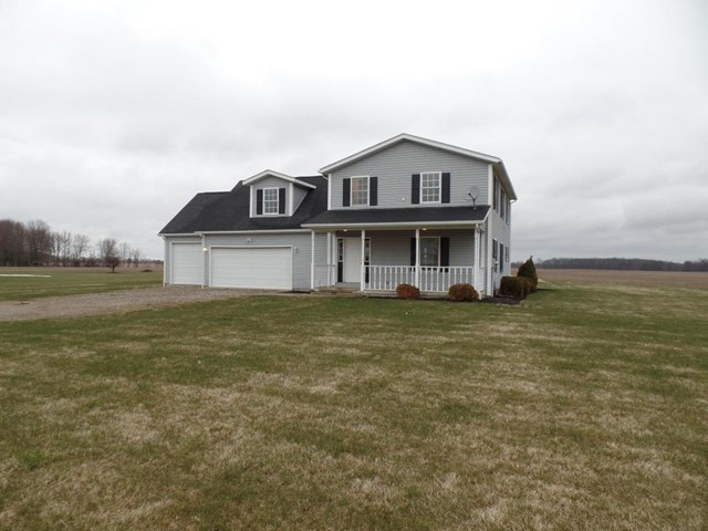 Photo of 285 Township Rd  Ashley  OH