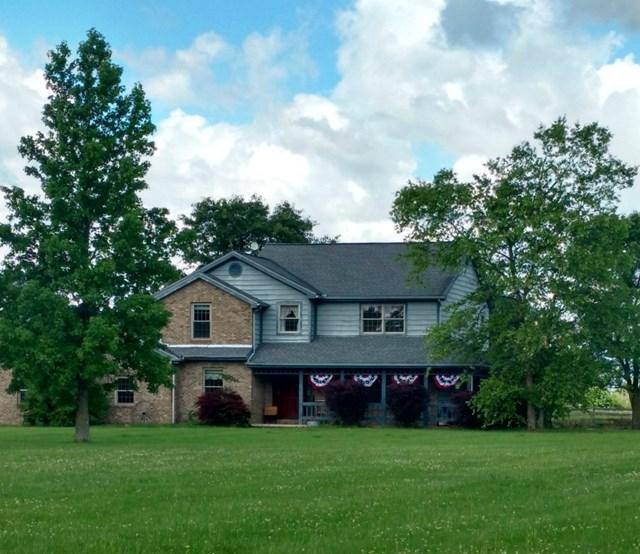 Photo of 4226 Co Rd 28  Cardington  OH