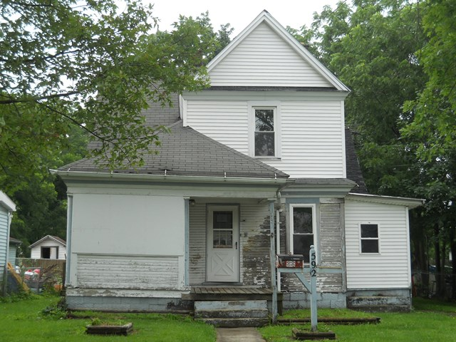 Photo of 592 Park St  Marion  OH