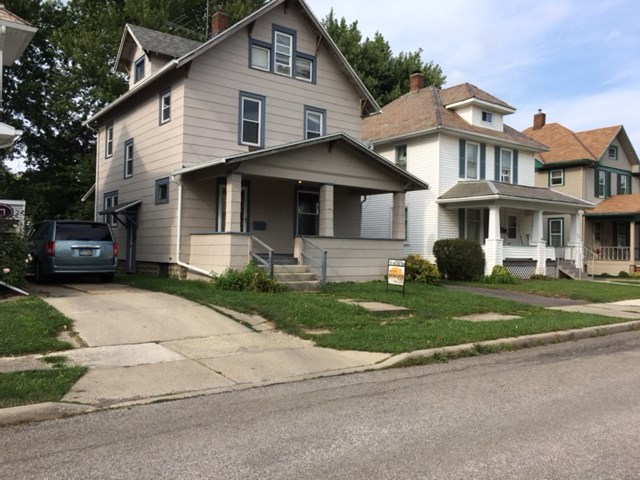 Photo of 320 Short St32  Bucyrus  OH