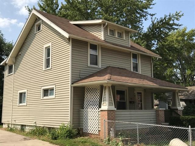 Photo of 429 Oak Street  Marion  OH