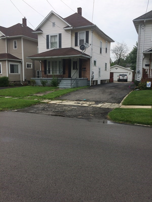 432 Olney Ave Marion, OH 43302