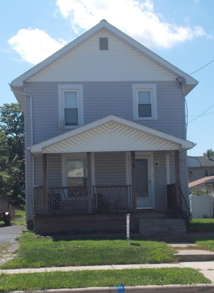 875 Woodrow Ave Marion, OH 43302