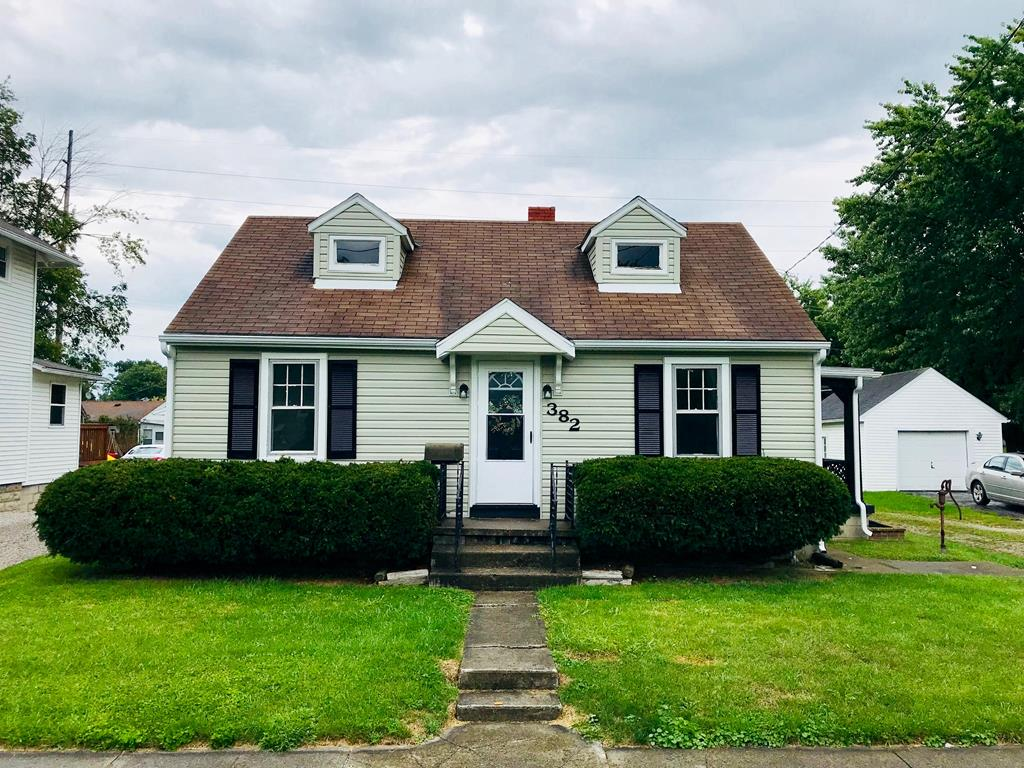 382 Reed ave Marion, OH 43302