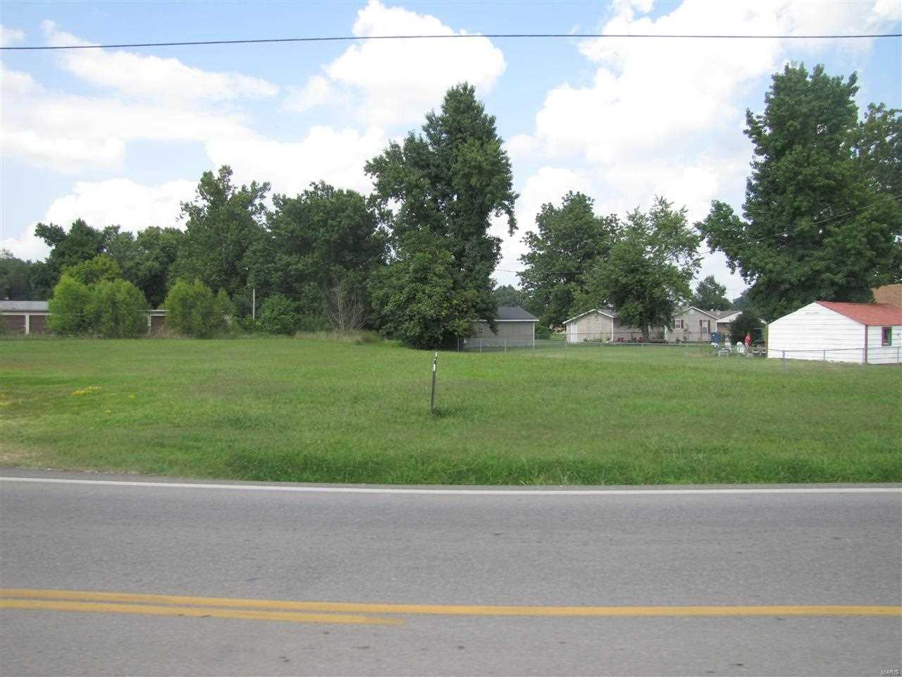 primary photo for 617 Hwy 53 & Cross Street, Poplar Bluff, MO 63901, US