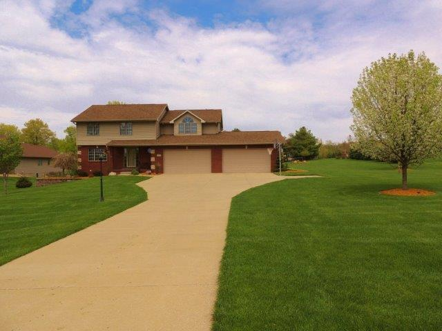 Real Estate for Sale, ListingId: 23570383, Marshalltown, IA  50158
