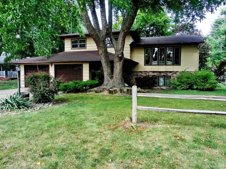 Real Estate for Sale, ListingId: 25288164, Marshalltown,IA50158