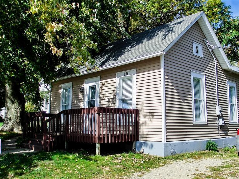 Real Estate for Sale, ListingId: 25589050, Marshalltown,IA50158