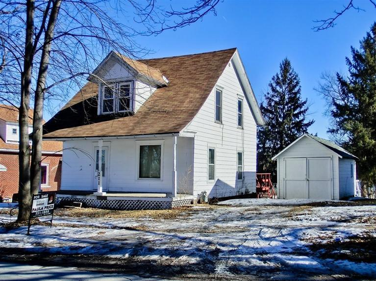 Real Estate for Sale, ListingId: 26713058, Marshalltown, IA  50158