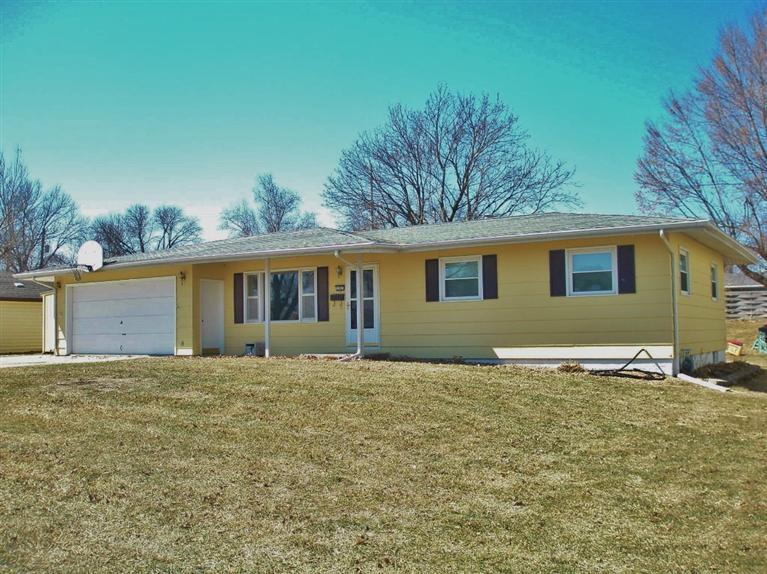 Real Estate for Sale, ListingId: 26740458, Marshalltown, IA  50158