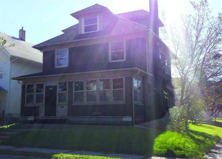 Real Estate for Sale, ListingId: 27228400, Marshalltown,IA50158