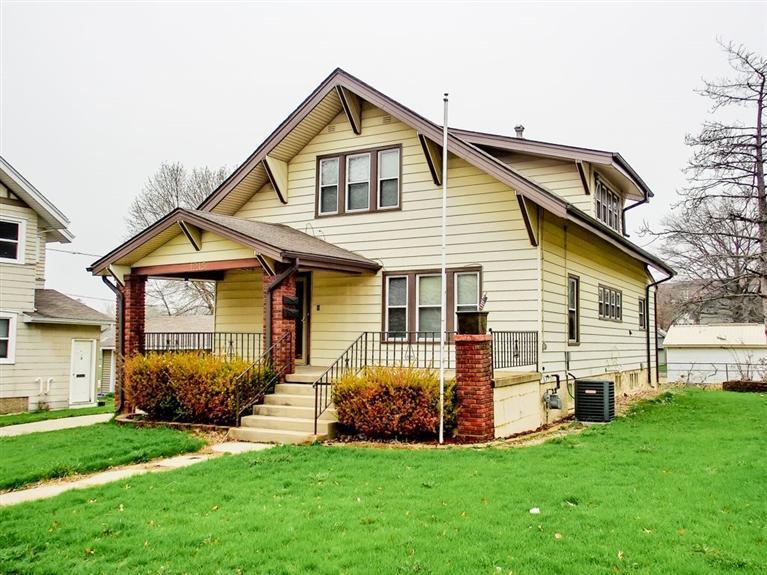 Real Estate for Sale, ListingId: 27916233, Marshalltown,IA50158