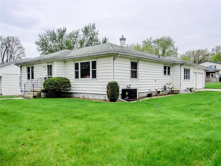 Real Estate for Sale, ListingId: 28096186, Marshalltown,IA50158