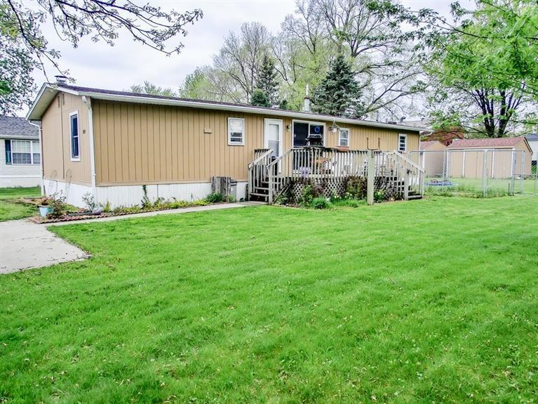 Real Estate for Sale, ListingId: 28172307, State Center,IA50247