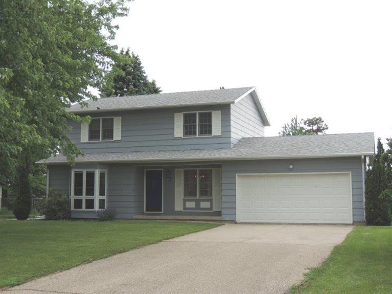 Real Estate for Sale, ListingId: 29651842, Marshalltown,IA50158