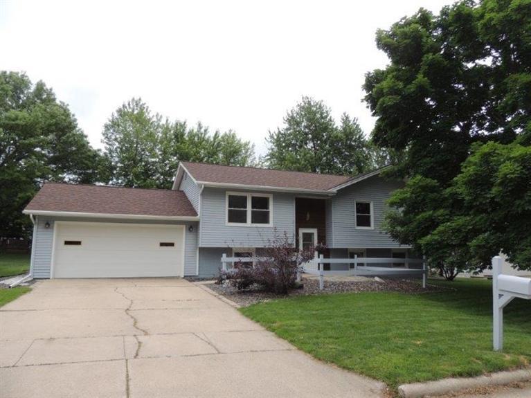 Real Estate for Sale, ListingId: 29651870, Marshalltown,IA50158