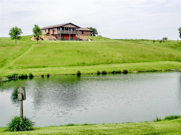 Image of Residential for Sale near Garwin, Iowa, in Tama county: 10.31 acres