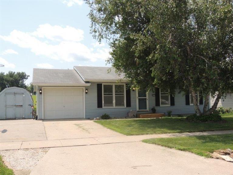 Real Estate for Sale, ListingId: 29651877, Marshalltown,IA50158