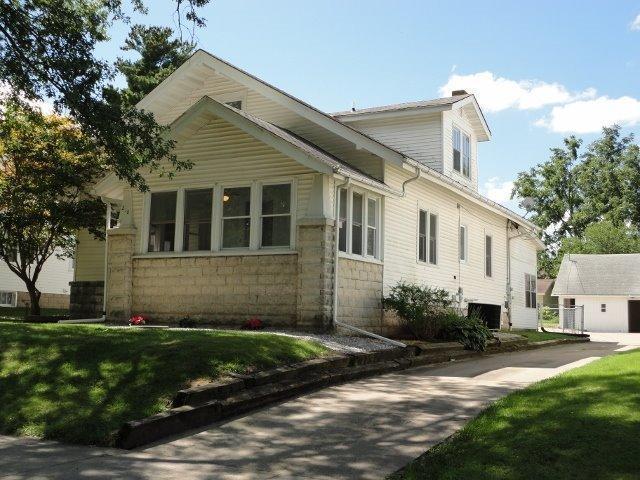 Real Estate for Sale, ListingId: 29548721, Marshalltown,IA50158