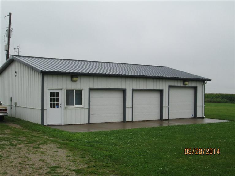 Real Estate for Sale, ListingId: 29701940, Marshalltown,IA50158