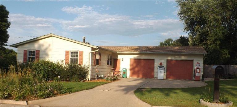 Real Estate for Sale, ListingId: 29721444, Marshalltown,IA50158