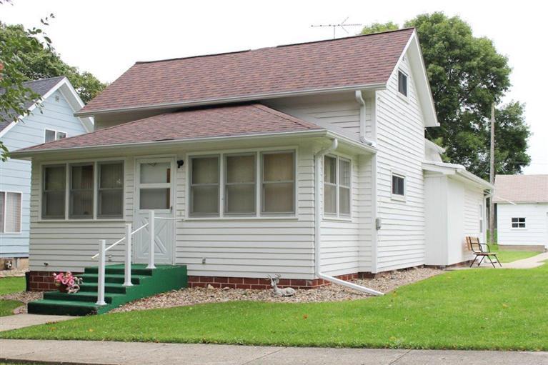 Real Estate for Sale, ListingId: 30050809, State Center,IA50247