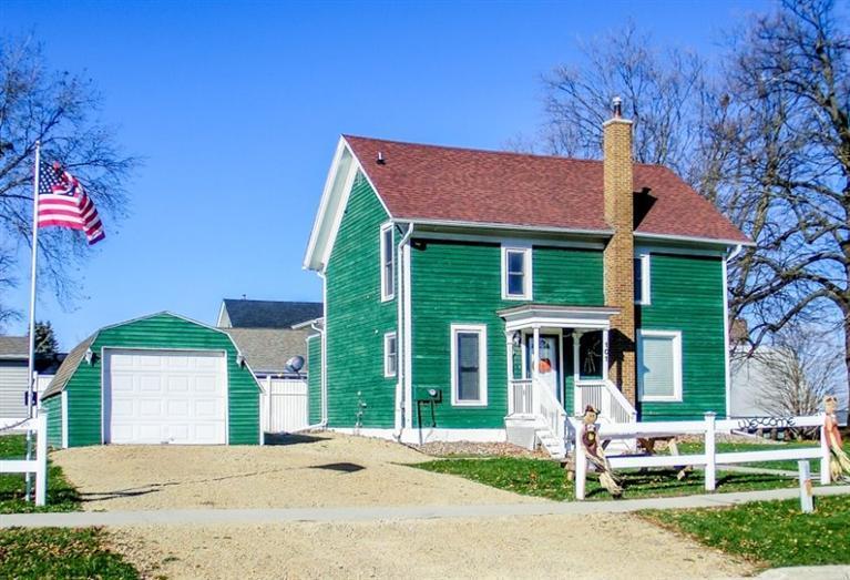 Real Estate for Sale, ListingId: 30552546, State Center,IA50247