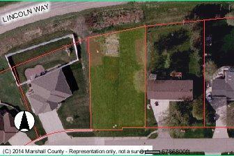 Real Estate for Sale, ListingId: 30983040, Marshalltown,IA50158