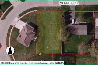 Real Estate for Sale, ListingId: 30983041, Marshalltown,IA50158