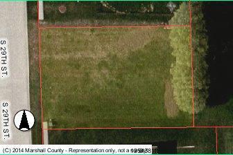 Real Estate for Sale, ListingId: 30954311, Marshalltown,IA50158