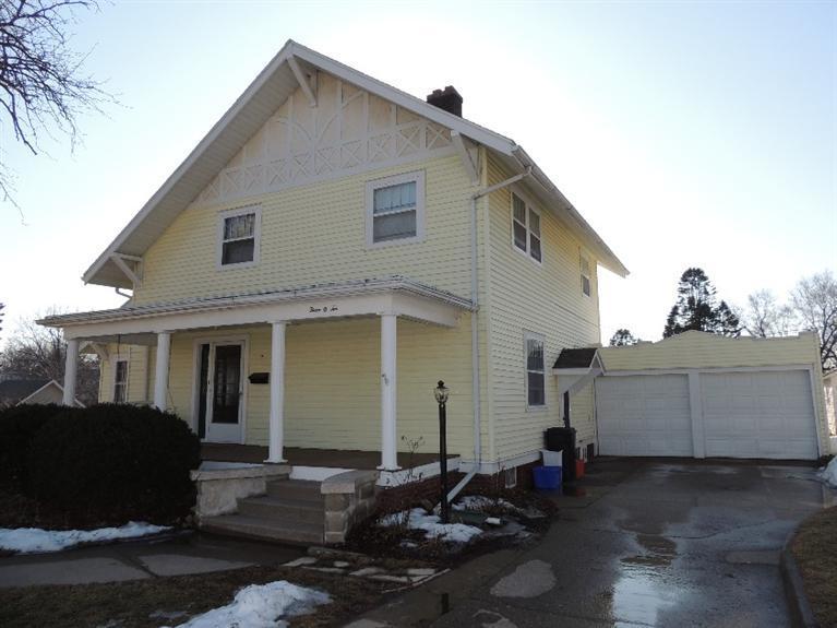 Real Estate for Sale, ListingId: 32258198, Marshalltown,IA50158