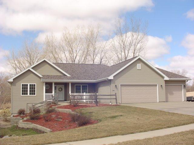 Real Estate for Sale, ListingId: 32492957, Marshalltown,IA50158