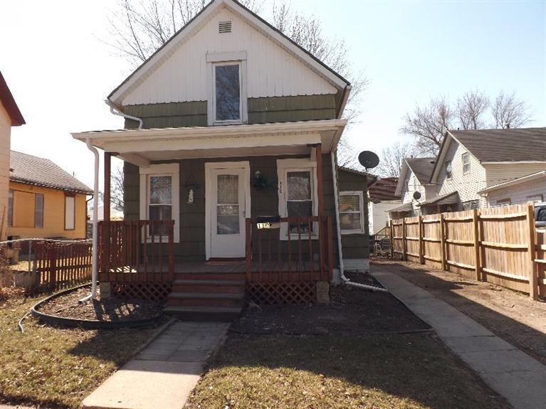 Real Estate for Sale, ListingId: 32586041, Marshalltown,IA50158