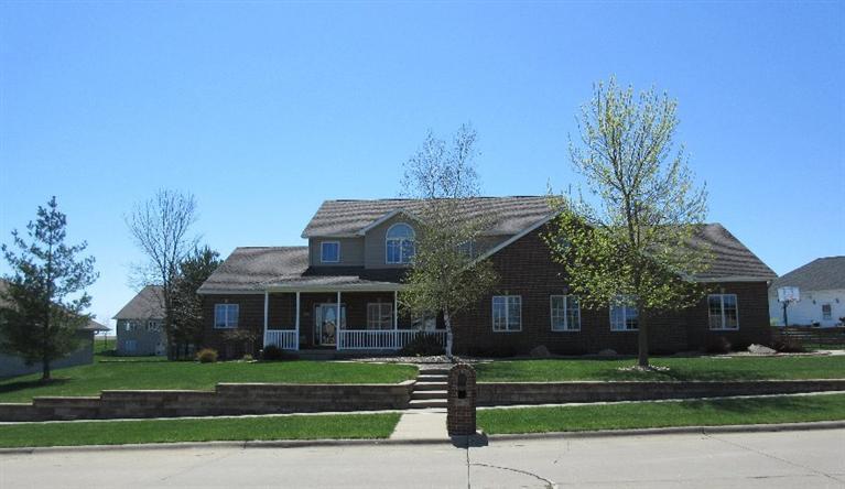 Real Estate for Sale, ListingId: 33043945, Marshalltown,IA50158