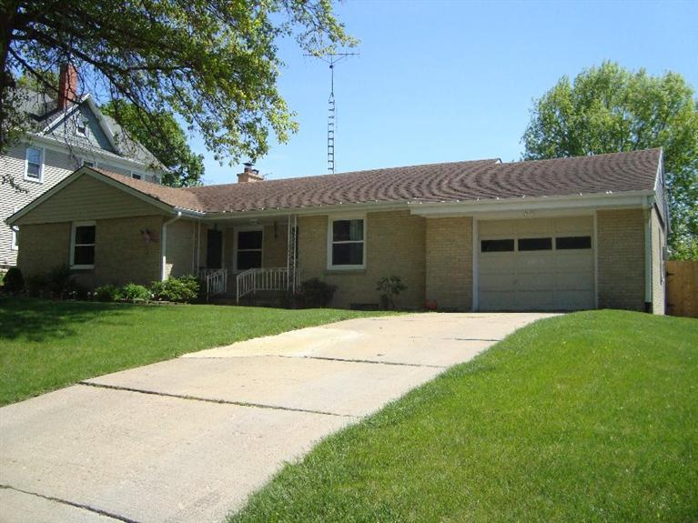 Real Estate for Sale, ListingId: 33151632, Marshalltown,IA50158