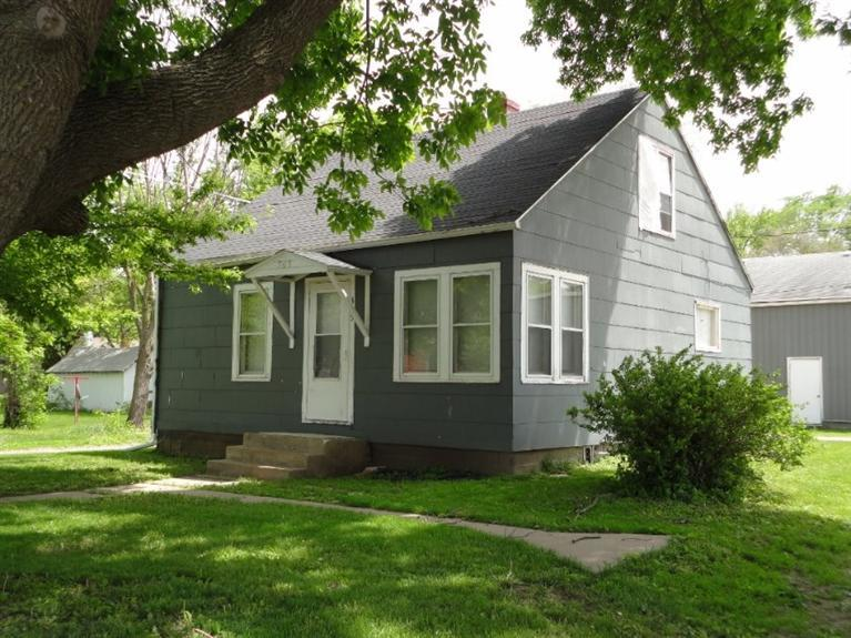 Real Estate for Sale, ListingId: 33234293, Marshalltown,IA50158