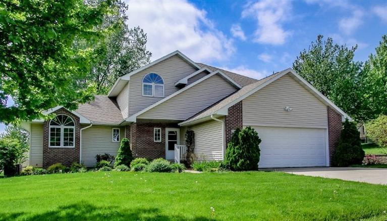 Real Estate for Sale, ListingId: 33327053, Marshalltown,IA50158