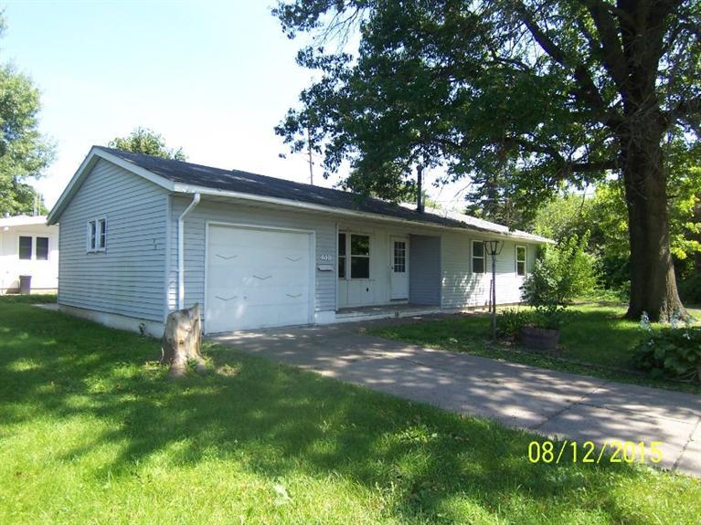 Real Estate for Sale, ListingId: 33625733, Marshalltown,IA50158